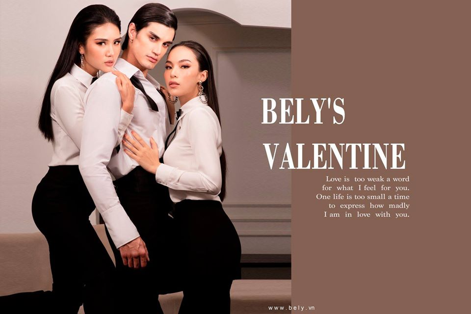 BELY'S VALENTINE