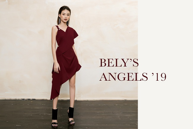 BELY'S ANGELS '19 COLLECTION