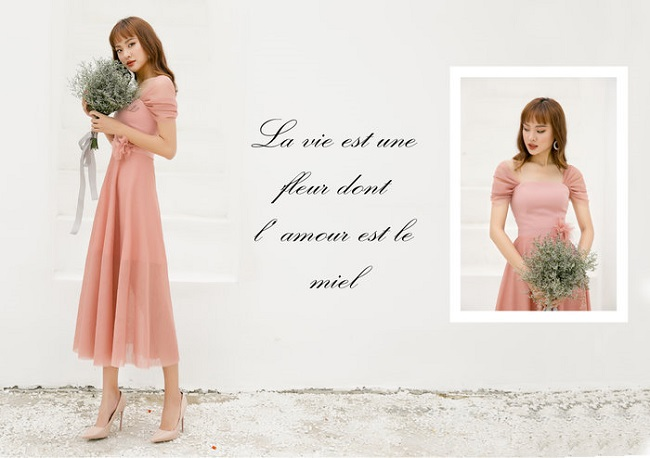 Trở thành cô dâu phá cách với váy cưới minimalist từ BELY